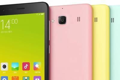 Новый Xiaomi Redmi 2A удвоит память по той же цене