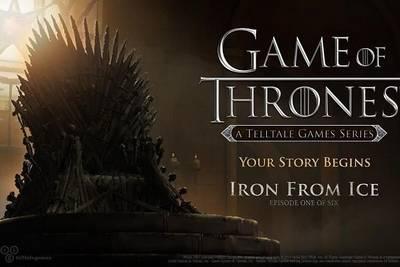 Объявлена дата выхода первого эпизода Game of Thrones от студии Telltale