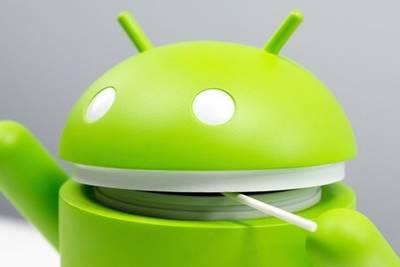 Очередные нововведения Android Lollipop2