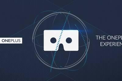OnePlus 2 представят через месяц с помощью виртуальной реальности