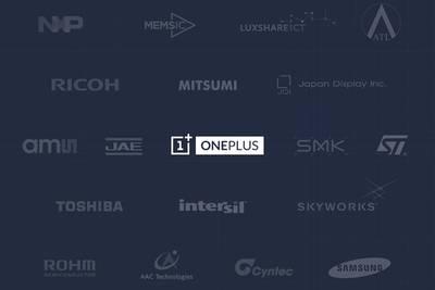 OnePlus благодарит всех партнёров