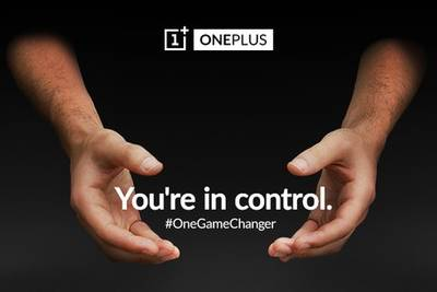 OnePlus готовит игровое устройство