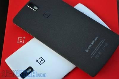 OnePlus Two получит 5,5-дюймовый QHD дисплей