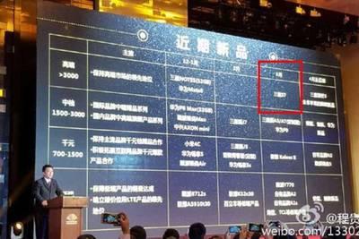 Оператор подтвердил сроки запуска Galaxy S7