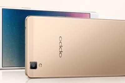 Oppo A53 оснастили восьмиядерным Snapdragon 616