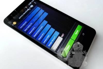 Опубликованы фото и характеристики смартфона Sony Xperia E4
