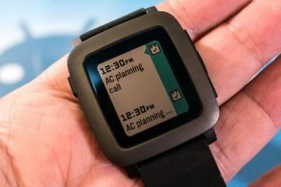 Pebble начинает тестирование нового интерфейса для часов Pebble и Pebble Steel