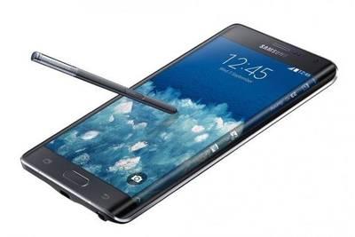 Первые слухи о Samsung Galaxy Note 5 и наследнике Galaxy Note Edge