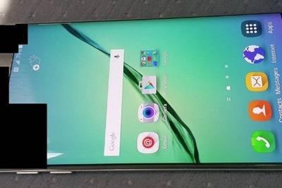 По вашему мнению, нужен ли вообще 5,7-дюймовый Galaxy S6 Edge Plus?