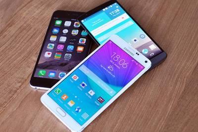 Почему iPhone с 1 ГБ памяти работает быстрее Android-смартфонов с 3 ГБ RAM