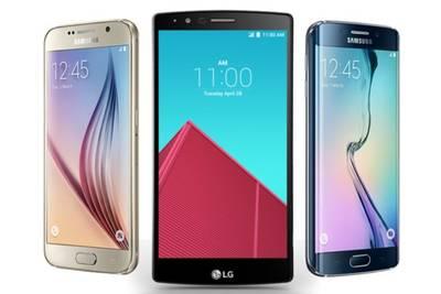 Почему LG G4 не сможет превзойти G3