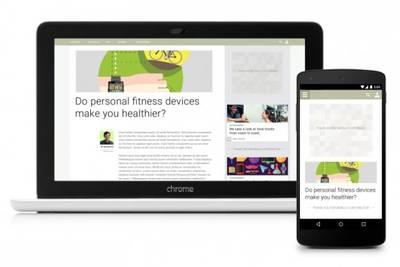 Подписной сервис Google Contributor удалит рекламу с ваших любимых сайтов