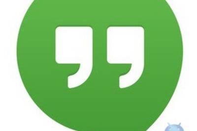 После произошедших накануне терактов Google Hangouts сделал звонки во Францию бесплатными