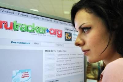 Правообладатели добиваются пожизненной блокировки RuTracker