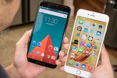 Преданный фанат Android рассказал, что заставило его перейти на iPhone