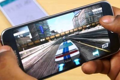 Процессор Galaxy S6 и S6 Edge может справиться с любыми тяжёлыми играми, не используя на 100% все свои возможности!