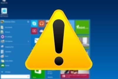 Производители компьютеров не рекомендуют пользователям ставить Windows 10