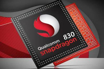 Qualcomm Snapdragon 830 будет поддерживать до 8 ГБ оперативной памяти