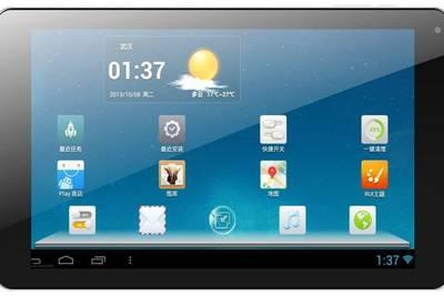 Ritmix RMD-1121: Android планшет с широкоформатным 10,1-дюймовым HD дисплеем