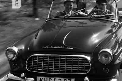Самое интересное мобильное приложения - журнал про автомобили 🚘