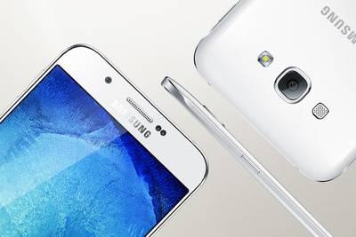 Samsung Galaxy A9 (2016) представят на следующей неделе