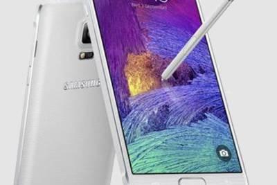 Samsung Galaxy Note 4 с процессором Snapdragon 810 на борту официально представлен