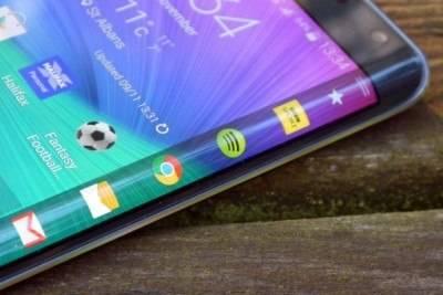 Samsung Galaxy S6 Edge может обогнать по популярности оригинальный S6