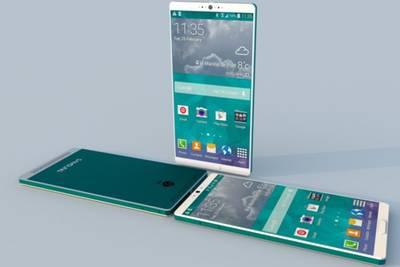 Samsung Galaxy S6 получит полуметаллический корпус