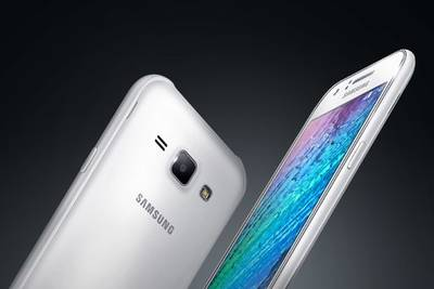 Samsung готовит обновленный бюджетник Galaxy J1