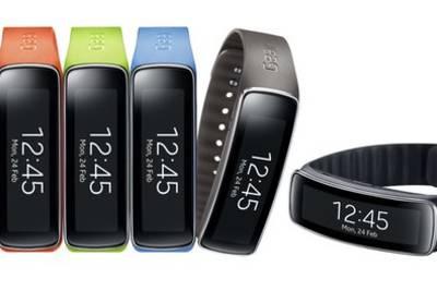 Samsung готовит ультрабюджетный фитнес‑трекер