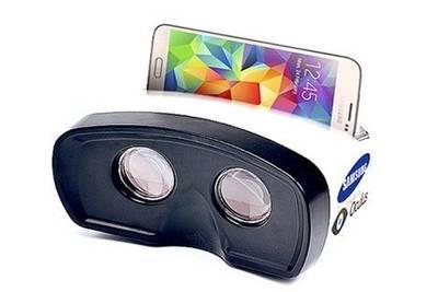Samsung инвестирует в экостистему Gear VR