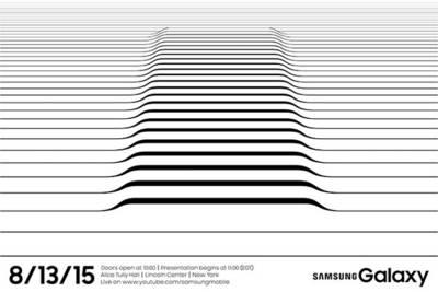 Samsung назвала дату анонса второй волны флагманов Galaxy