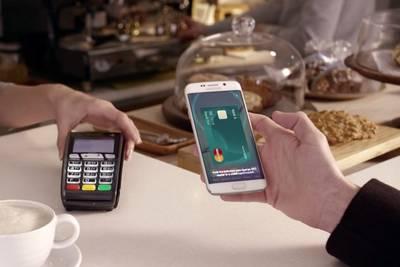 Samsung Pay со временем появится на более доступных смартфонах