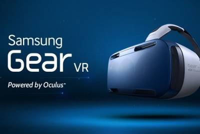 Samsung продемонстрировала обновлённую гарнитуру Gear VR для Galaxy S6 и Galaxy S6 Edge