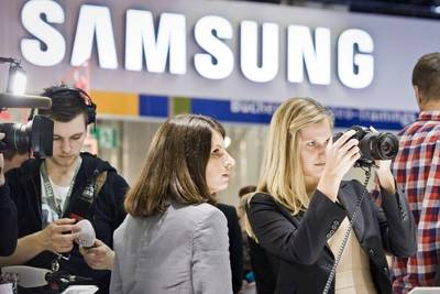 Samsung сократила 15% сотрудников после провала Galaxy S5