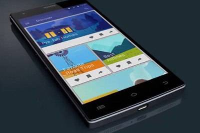 Siswoo R9 Darkmoon с двумя экранами представлен в Китае