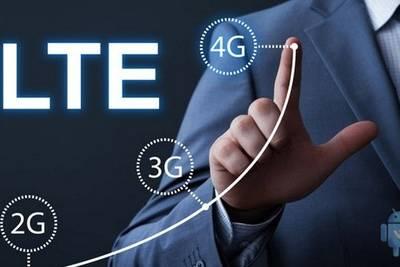 Скорость передачи данных в сети Li