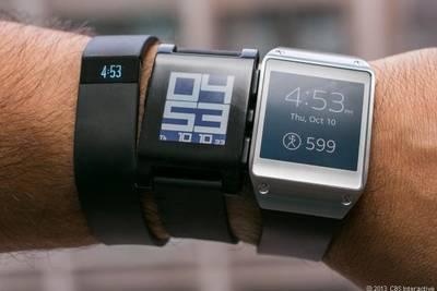 Смарт-часы и фитнес-трекеры можно использовать для взлома паролей