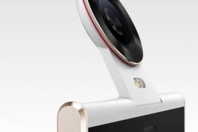Смартфон Doov Nike V1 получил раскладной модуль камеры