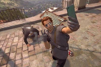 Смартфоны и прочие гаджеты Sony в фильмах и играх