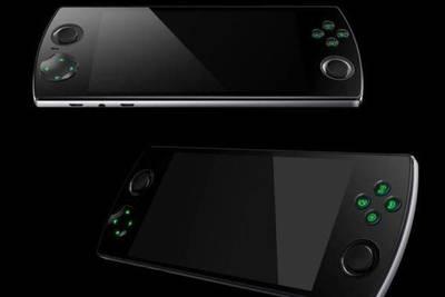 Snail Mobile W3D: игровой смартфон с 3D-картинкой
