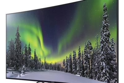 Sony представила первые в России телевизоры на Android TV