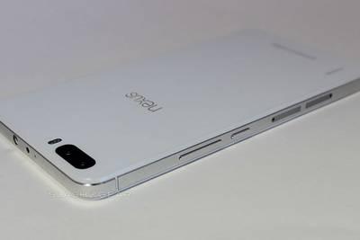 Стали известны некоторые характеристики следующего поколения Nexus от Huawei