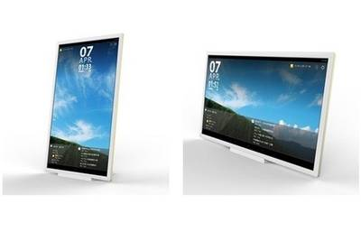 Toshiba анонсировала выпуск 24-дюймового планшета TT301 для бизнеса