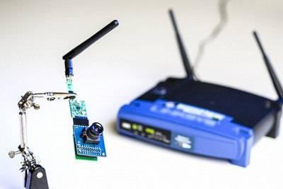 Учёные научились заряжать мобильные устройства от Wi-Fi