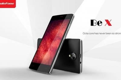 Ulefone Be X — 8-ядерный смартфон стоимостью $100, уже скоро поступит в продажу