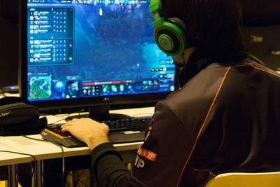 В Башкортостане подросток потерял сознание во время игры в «Доту» и умер
