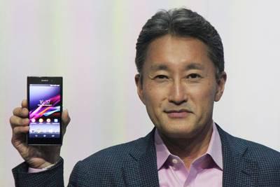 В интернете ходят слухи о том, что Sony может продать мобильный бизнес