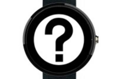 В начале 2015 года Motorola выпустит преемника часов Moto 360