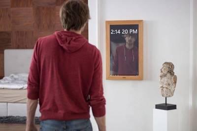 В продаже появились «умные» домашние зеркала на Windows 10